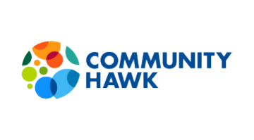Logo for Communityhawk.com