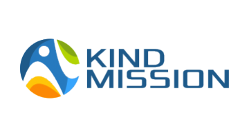 Logo for Kindmission.com