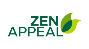 Logo for Zenappeal.com
