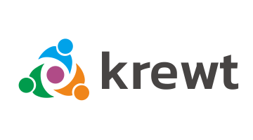 Logo for Krewt.com