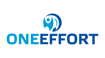 Logo for Oneeffort.com