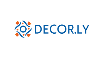 Logo for Decor.ly