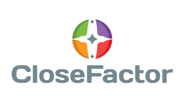Logo for Closefactor.com