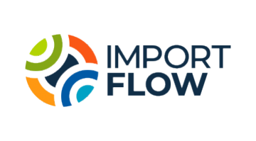 Logo for Importflow.com