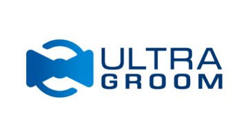 Logo for Ultragroom.com