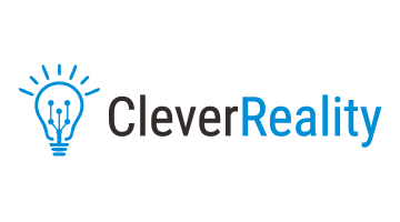 Logo for Cleverreality.com