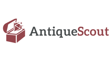 Logo for Antiquescout.com