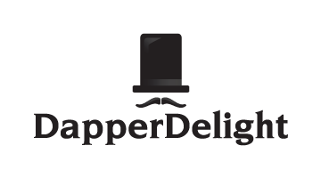 Logo for Dapperdelight.com