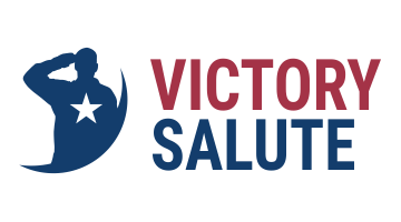 Logo for Victorysalute.com