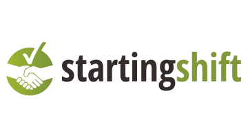 Logo for Startingshift.com