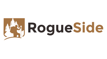 Logo for Rogueside.com