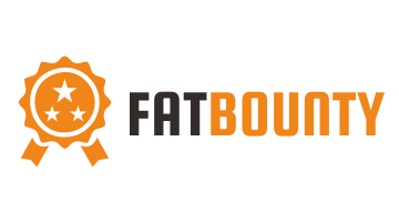 Logo for Fatbounty.com