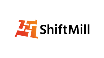 Logo for Shiftmill.com