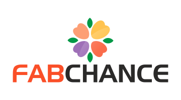Logo for Fabchance.com