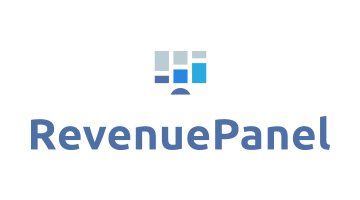 Logo for Revenuepanel.com