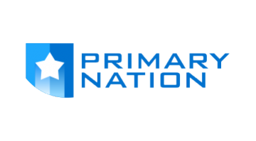 Logo for Primarynation.com