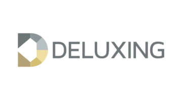 Logo for Deluxing.com