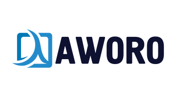 Logo for Aworo.com