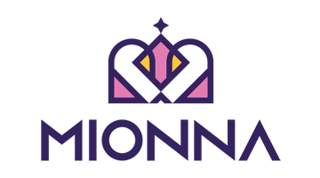 Logo for Mionna.com