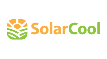 Logo for Solarcool.com