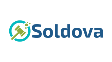 Logo for Soldova.com