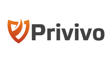 Logo for Privivo.com