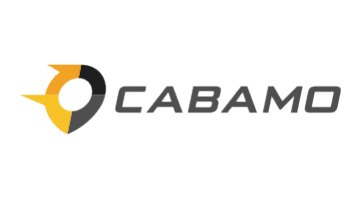 Logo for Cabamo.com