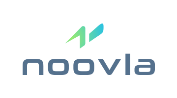 Logo for Noovla.com