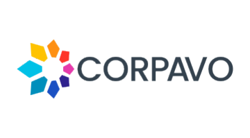Logo for Corpavo.com
