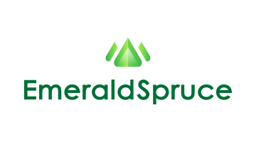 Logo for Emeraldspruce.com