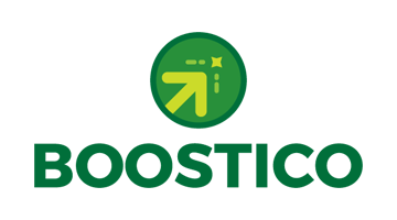 Logo for Boostico.com
