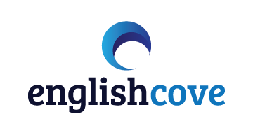 Logo for Englishcove.com