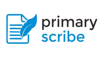 Logo for Primaryscribe.com