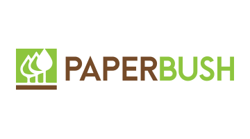 Logo for Paperbush.com