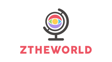 Logo for Ztheworld.com