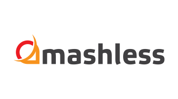 Logo for Mashless.com