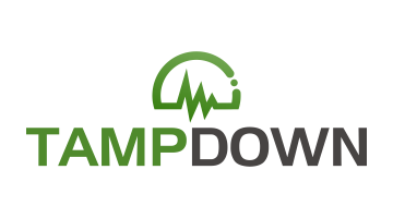 Logo for Tampdown.com
