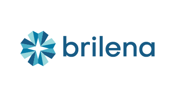 Logo for Brilena.com