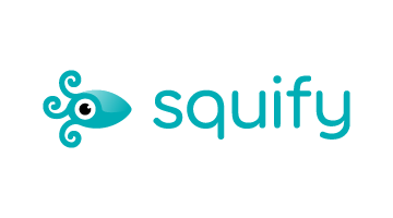 Logo for Squify.com