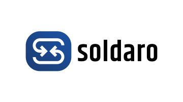 Logo for Soldaro.com
