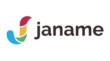 Logo for Janame.com