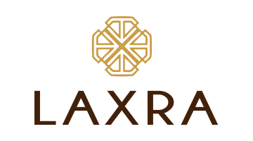 Logo for Laxra.com