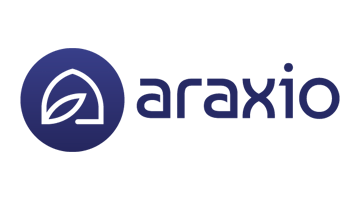 Logo for Araxio.com