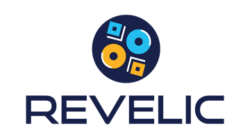 Logo for Revelic.com
