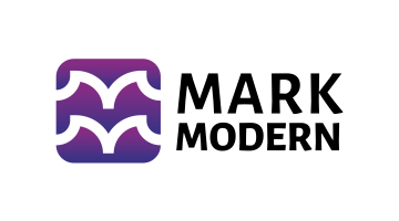 Logo for Markmodern.com