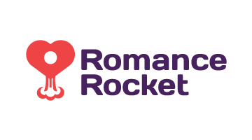 Logo for Romancerocket.com