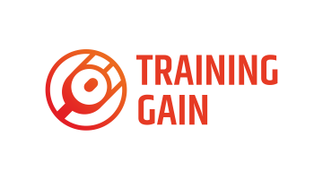 Logo for Traininggain.com