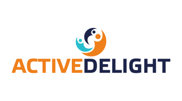 Logo for Activedelight.com