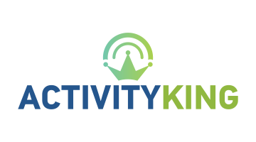 Logo for Activityking.com