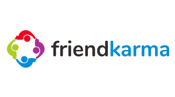 Logo for Friendkarma.com